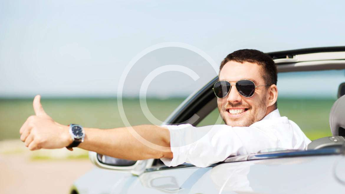 How to Maintain a Rental Vehicle